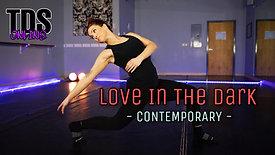 Love In The Dark - Contemporary - Amber Reavis