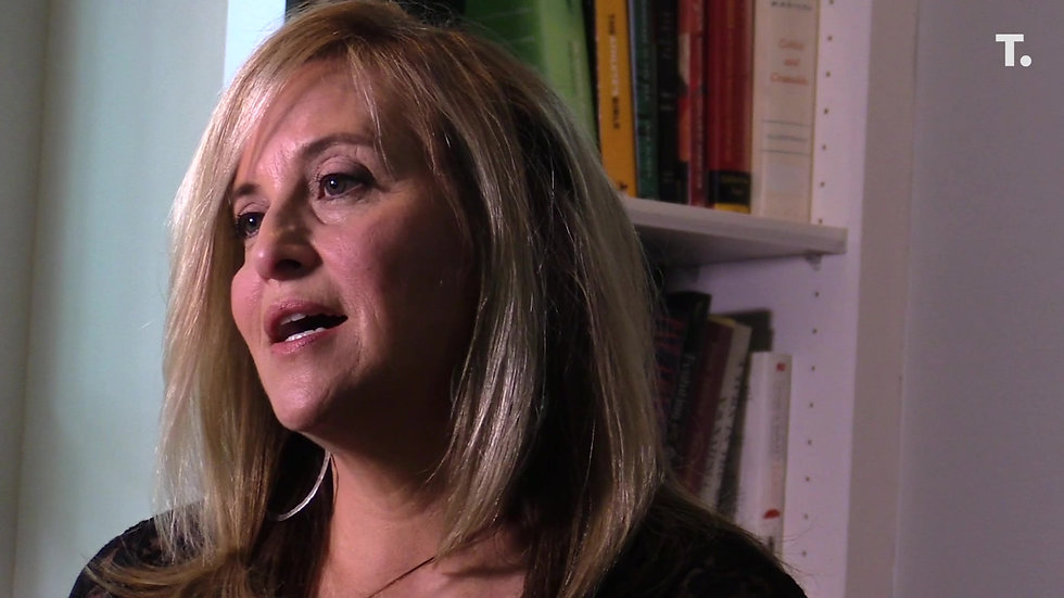 Megan Barry speaks in-depth about her son's addiction and overdose death