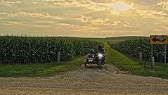 America By Sidecar - A Short Film