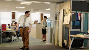 "WaterAid | ""Office Loo"""