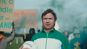 "Paddy Power | ""Coming Home"""