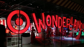 "Target | ""Wonderland"""