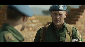 "Netflix | ""The Siege of Jadotville Official Trailer"""