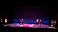Ballet Gents Ballet Performance in YOKOHAMA リハーサル②