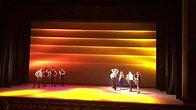 Ballet Gents Ballet Performance in YOKOHAMA リハーサル①