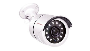 IP & HD Video Surveillance