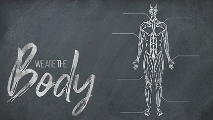 We are the Body
