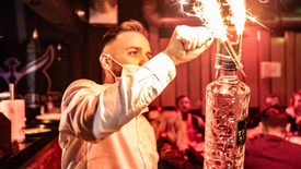 BigSpender Bar - Eventfilm
