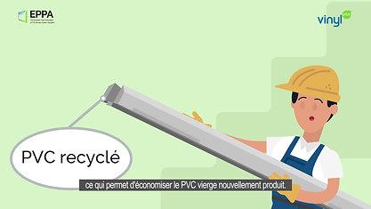 PVC Window Recycling towards a Circular Economy (Français)