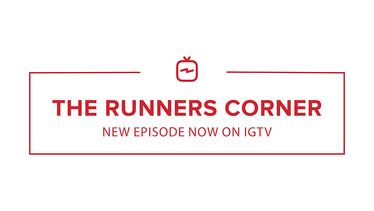 The Runners Corner