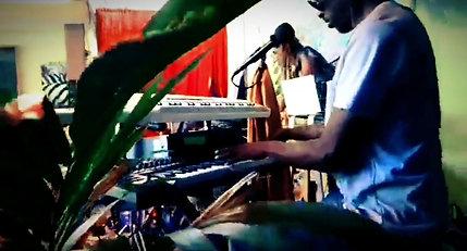 DJ Stan-ley and Patrick Dieng Live @ Le Petit Jardin _ P.A.P_Guadeloupe_FWI