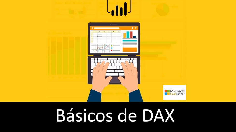 WebinarBasicosDAX
