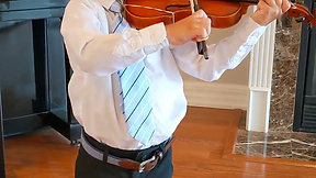 Thomas Chiasson -- violin