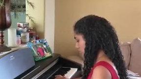 Meera Nair -- piano