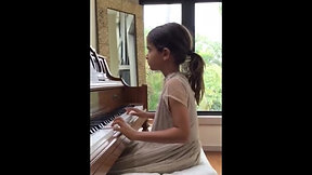 Manna Cook -- piano