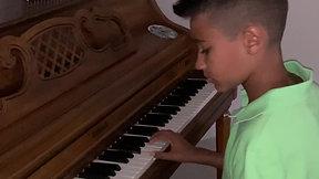 Ben Bazso - piano