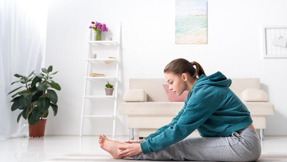 Exercices spécifiques pour votre condition