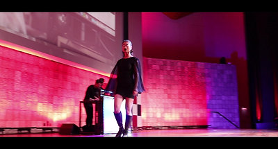 NFS - Vintage Fashion Show 2020