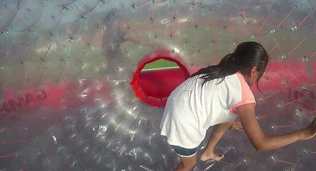 Ball Flip