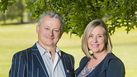 Judith Everitt & Peter Chatteris Property