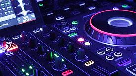 Dave the DJ