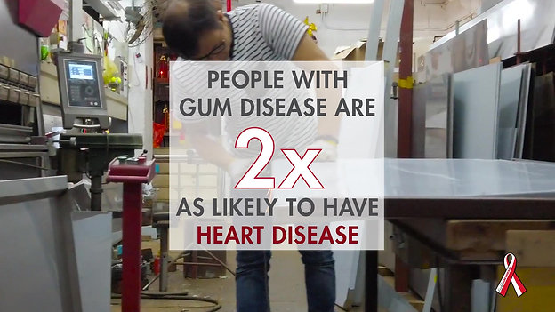Gum Disease and Systemic Diseases