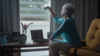 Lung Foundation TVC 60