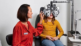 How Contacts Can Slow Myopia