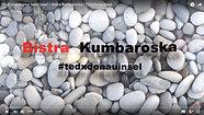 What makes your heart beat? | Bistra Kumbaroska | TEDxDonauinsel