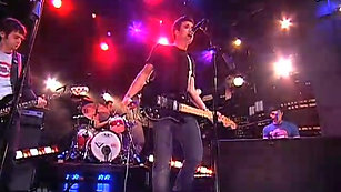 WILLIAM TELL - LAST CALL WITH CARSON DALY