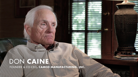 Camco Documentary: Editor | Videographer