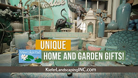 Kiefer Landscaping, Inc., TV Spot: Editor