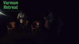 Campfire 3 days Varmam Retreat