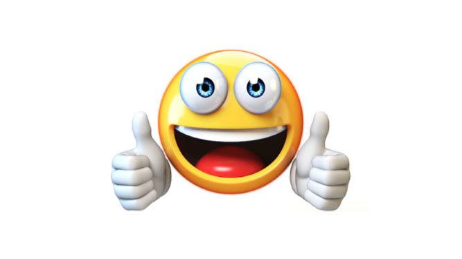 Linkit-Smileys