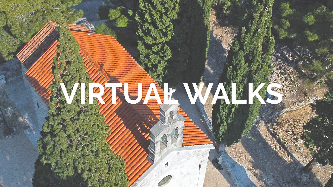 Virtual walks