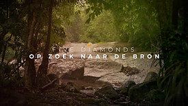 Five Diamonds - Op Zoek Naar de Bron (Teaser)
