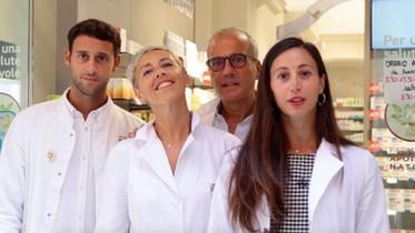 Farmacia Bruccoleri - Genova
