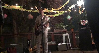 LA Backyard Show 4/27/19