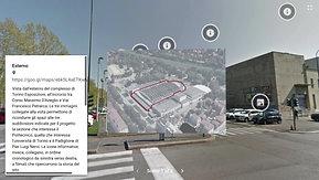 Tour Virtuale del complesso di Torino Esposizioni