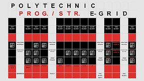 Polytechnic e-grid