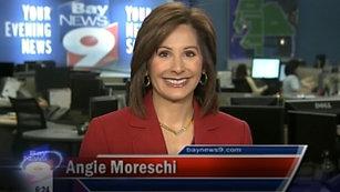 News Anchor Composite
