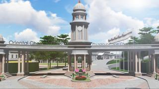 Oriental Champa Resort