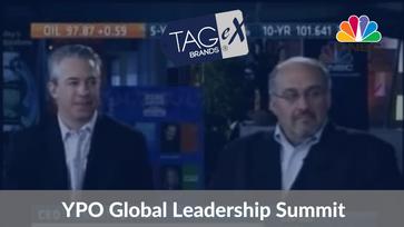 YPO Global Leadership Summit Denver 2011