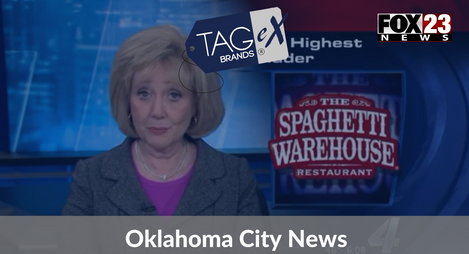 Spaghetti Warehouse OKC Auction News Coverage