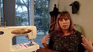 Sewing Machine Yoga