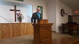 """Sunday AM (06/20/21) """"Against the Pastors"""""""
