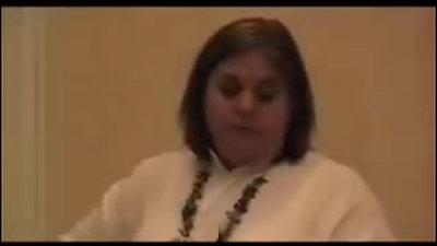 ParryAftab speaking video