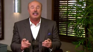 Dr Phil message to Parry.mov