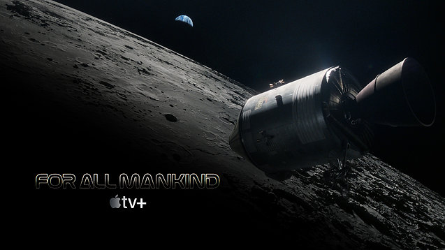For All Mankind - First Look Featurette