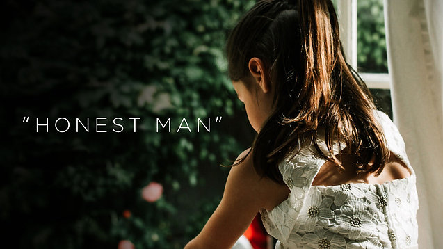 """Honest Man"" Isabelle"